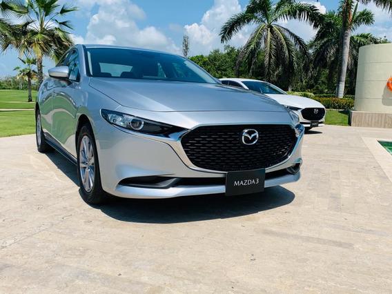 Mazda 3 Prime Mec 2020