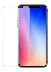 Mica iPhone Xs X 10 Cristal Templado Gorilla Glass 9h