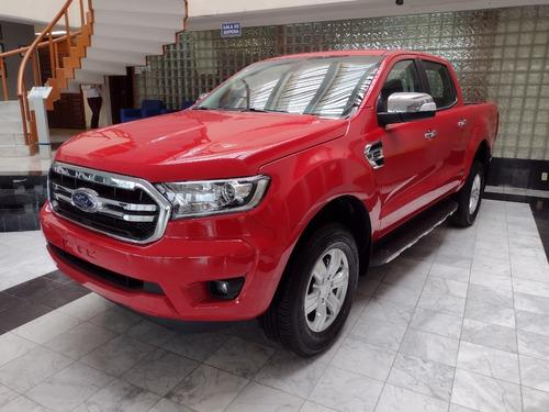 Imagen 1 de 14 de Ford Ranger 2022