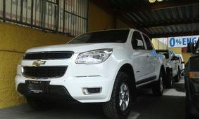 Chevrolet Colorado 4x4 Sin Enganche Sin Aval Credito Bcos