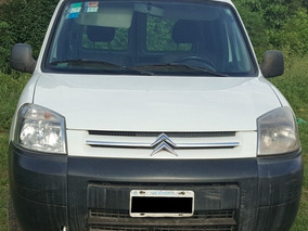 Citroën Berlingo Furgon 1.4 Full