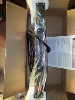 Furman Power Conditioner And Light Module Pl-plus E