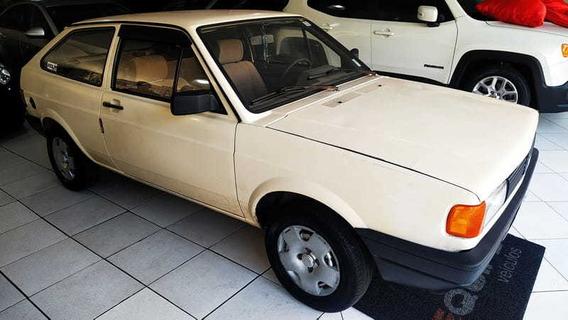 Volkswagen Gol 1000 1.0 2p 1993