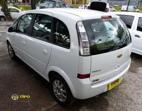 Chevrolet Meriva Premium 1.8 8v 2010