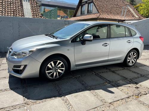 Subaru Impreza Sport Xs 2.0 Automático