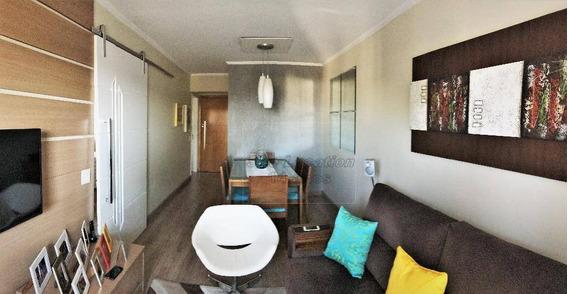 91169 Ótimo Apartamento Para Venda Na Vila Mascote - Ap1141