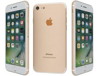 iPhone 7 32gb - 4g - 12mp - Vitrine
