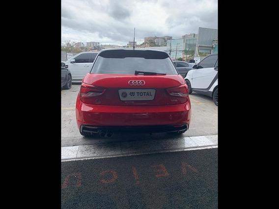 Audi A1 Sportback 1.8 Tfsi 192cv