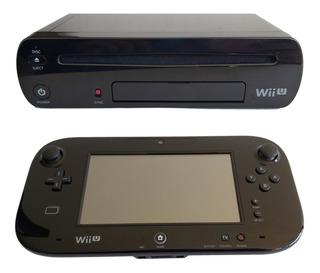Consola Wii U Buen Estado