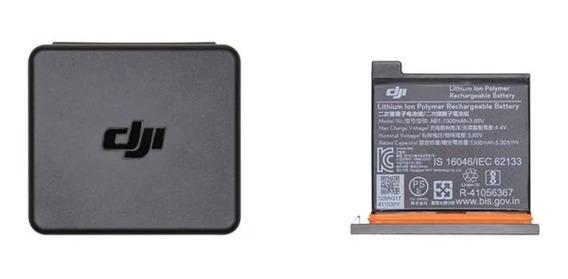 Bateria Osmo Action Original Dji - Original - Nova