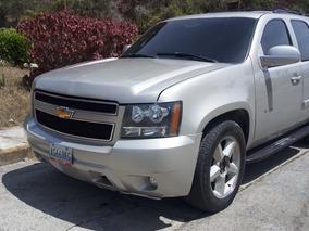 Chevrolet Tahoe Xlt