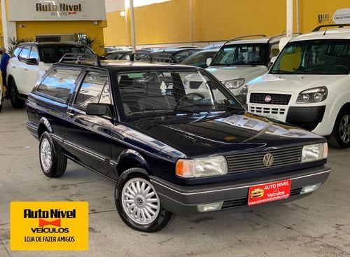 Imagem 1 de 14 de  Volkswagen Parati Gl 1.8