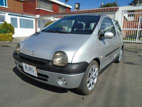 Renault Twingo Dynamique 1200 Cc Aa