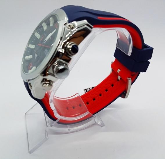 Relógio Megir 2063 Masculino Original Envio Imediato Oferta!