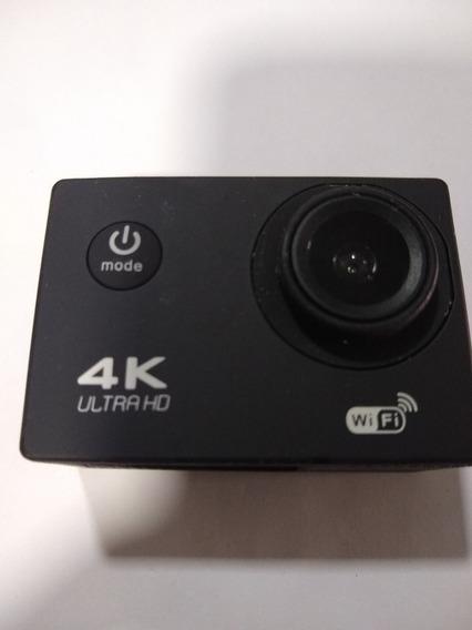 Camera Go Pro Acrion Não Liga