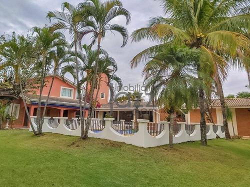 Imagem 1 de 30 de Chácara Com 3 Dormitórios À Venda, 2500 M² Por R$ 2.600.000,00 - Colinas Do Mosteiro De Itaici - Indaiatuba/sp - Ch0426