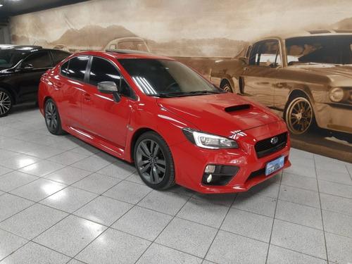 Imagem 1 de 8 de Subaru Impreza Sd Wrx 2.0 4x4 Aut