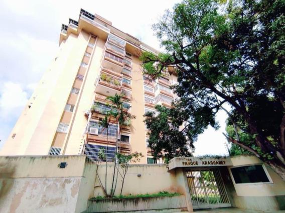Apartamento En Venta Maracay Las Delicias Rah 20-2689 Mdfc
