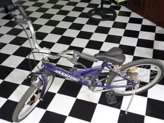 X2 Bicletas. Niños Y Adultos.