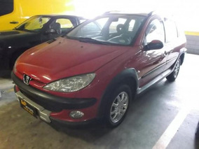 206 1.6 Escapade Sw 16v Flex 4p Manual