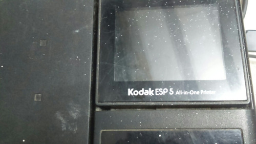 Impressora Kodak Esp 5 All In One Printer