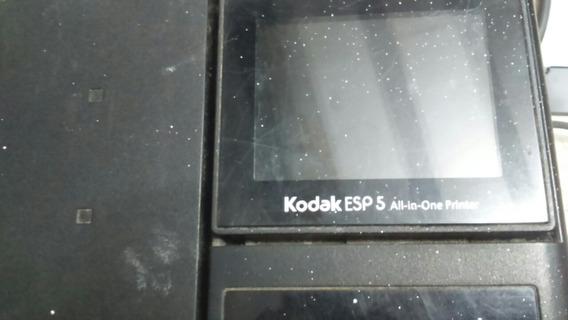 Impressora Kodak Esp 5 All In One Printer