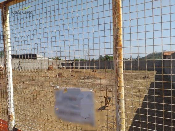 Terreno À Venda, 1000 M² Por R$ 140.000,00 - Parque Dos Eucaliptos - Mogi Guaçu/sp - Te0247