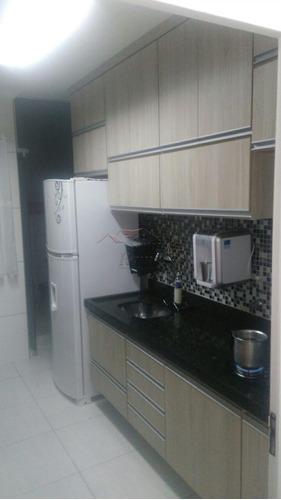 Apartamentos - Ref: V6008