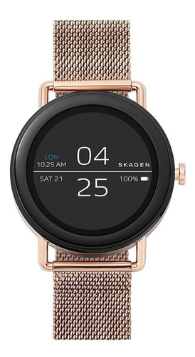Smartwatch Skagen Falster Rosé Skt5002/1ji