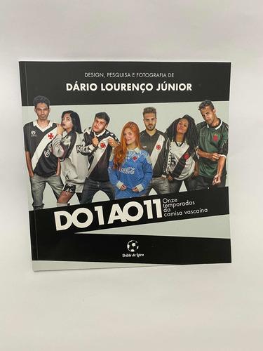Livro Vasco   Do 1 Ao 11