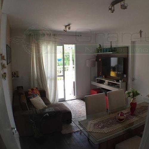 Apartamento Em Ipiranga  -  São Paulo - 6414