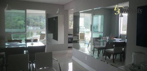 Imagem 1 de 20 de Venda Apartamento Itajaí Fazenda New Life 03 Suítes 02 Vagas - Ap2083