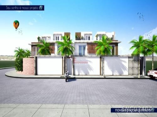 Casa A Venda Em Conjunto Residencial Em Juquehy - 03404 - 69199821