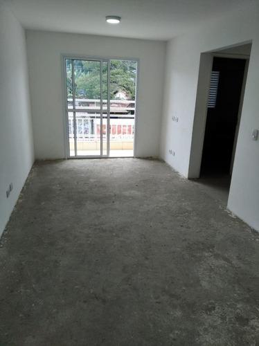 Apartamento Em Vila Rio De Janeiro, Guarulhos/sp De 63m² 2 Quartos À Venda Por R$ 289.000,00 - Ap453462