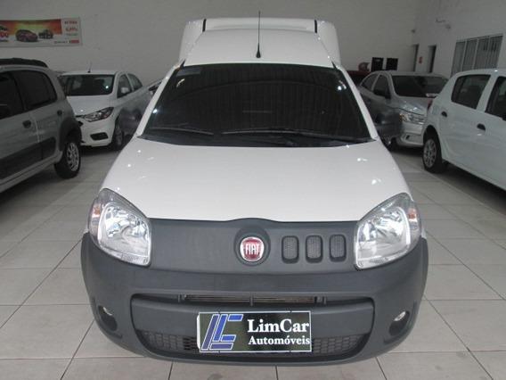 Fiat Fiorino 1.4 Hw Flex Completo Unico Dono Zero De Entrada