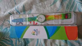 Relógio Swatch Legítimo