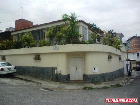 Casas En Venta Los Chorros 19-12406