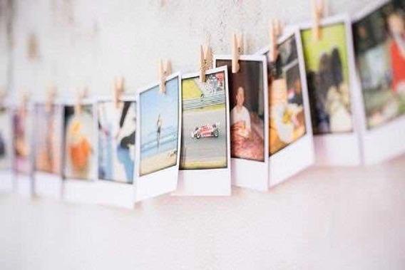 30 Fotos Polaroide