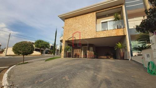 Casa À Venda Em Jardim Golden Park Residence - Ca000741