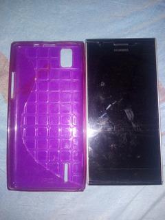 Vendo Todo Bueno Le Falta Solo La Batería Huawei P2