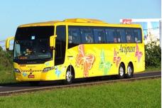 Vissta Buss B12r Volvo - Único Dono