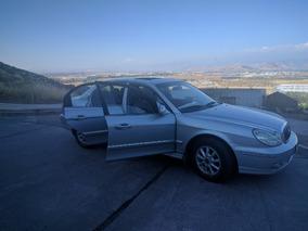 Hyundai Sonata 2.0 Gls