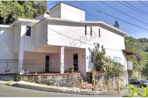 Casa En Venta, Cuernavaca, Morelos Bc