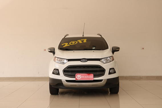 Ecosport 1.6 Freestyle 16v Flex
