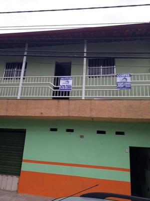 Casa Com 2 Quartos Para Alugar No Jardim Laguna Em Contagem/mg - 5565