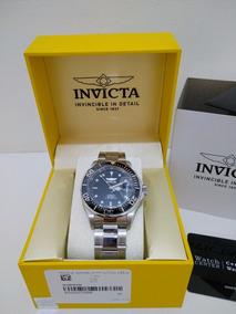 Relógio Invicta Original 8926 Automático - Frete Grátis