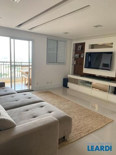 Imagem 1 de 15 de Apartamento - Água Rasa - Sp - 598702