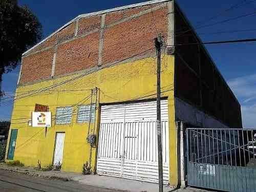 Renta De Bodega Zona Estadio Cuauhtemoc
