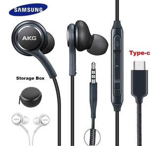 Auriculares Samsung S8 (importados De Alta Calidad)