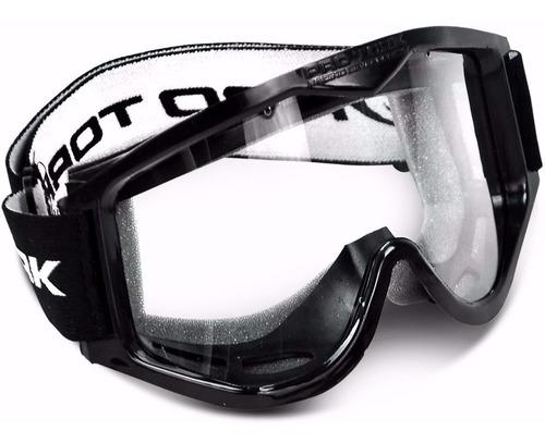 Imagen 1 de 1 de Antiparras Motocross Pro Tork Enduro Fas Motos Full